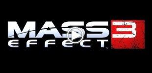 Mass Effect 3. Видео #11