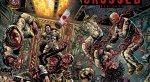 Монстры «Секретных материалов» и их аналоги из супергеройских комиксов - Изображение 23
