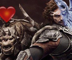 Будут ли вShadow ofWar романтические отношения сорками?