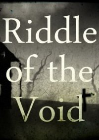 Обложка Riddle of the Void