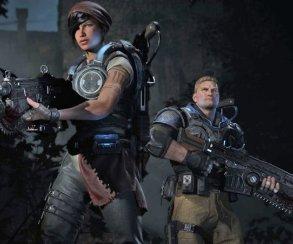Творческий конкурс Gears of War 4: «Серия Gears of War в одной гифке»