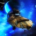 Скриншот SpaceForce: Rogue Universe – Изображение 1