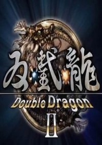 Обложка Double Dragon 2: Wonder of the Dragons