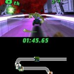 Скриншот Ben 10: Galactic Racing – Изображение 1