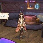 Скриншот Atelier Shallie: Alchemist of the Dusk Sea – Изображение 2