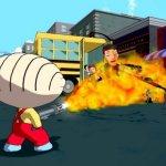 Скриншот Family Guy: Back to the Multiverse – Изображение 10