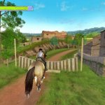 Скриншот Ellen Whitaker's Horse Life – Изображение 14