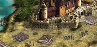 Cossacks 2: Napoleonic Wars. Видео #1