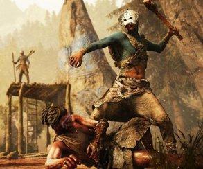 В консольные версиях Far Cry Primal нашли минимальные различия