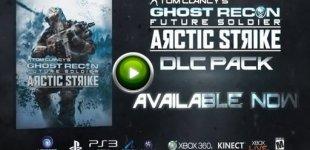 Tom Clancy's Ghost Recon: Future Soldier. Видео #33