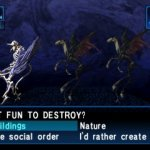 Скриншот Shin Megami Tensei: Devil Summoner - Soul Hackers – Изображение 18
