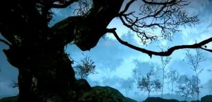 Aporia: Darkmist Forest . Демонстрация локаций