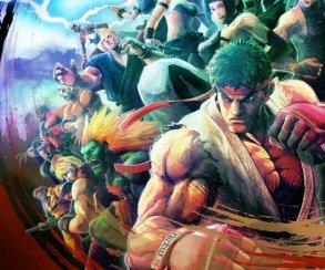 Цифровая версия Ultra Street Fighter 4 выйдет в начале июня