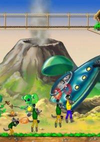 Brave Piglet – фото обложки игры