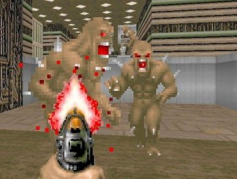 Bethesda прикрыла фанатский «рогалик» встиле Doom