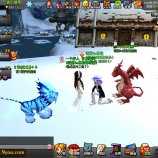 Скриншот Monster Forest Online