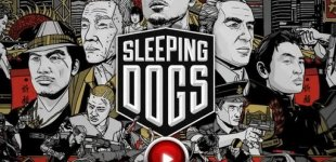 Sleeping Dogs. Видео #10