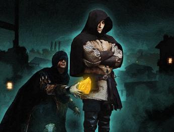 Анонс Thief 4 состоялся в России