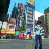 Скриншот Akiba's Trip 2