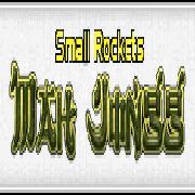 Small Rockets Mahjongg