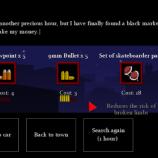 Скриншот The Consuming Shadow – Изображение 7