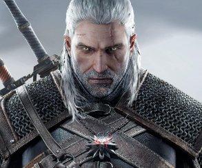 «... и, конечно, Плотву», — The Witcher 3 назван игрой года