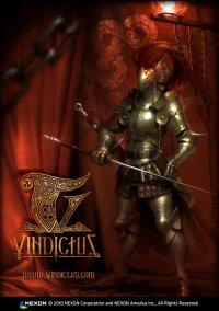 Обложка Vindictus