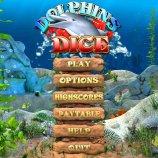 Скриншот Dolphins Dice Slots