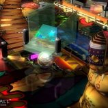 Скриншот Zen Pinball