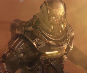 Роман по Mass Effect: Andromeda напишет обладательница премии «Хьюго»