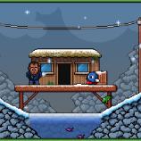 Скриншот Spud's Quest