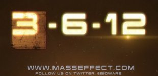 Mass Effect 3. Видео #33
