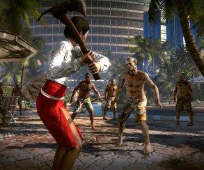 E3: анонсировано продолжение Dead Island