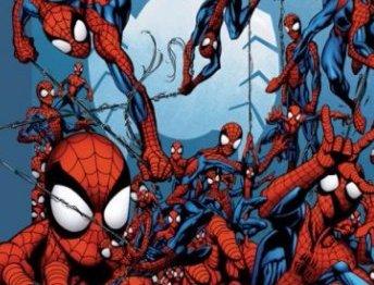 Самые известные клоны вкомиксах Marvel