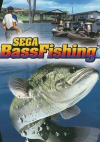 Обложка Sega Bass Fishing 2
