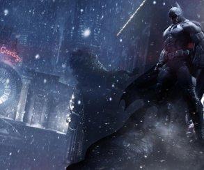 Batman: Arkham Origins получит коллекционное издание