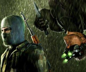 Сценарист «Люди Икс: Первый класс» займется фильмом по Splinter Cell