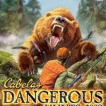 Скриншот Cabela's Dangerous Hunts 2009 – Изображение 5