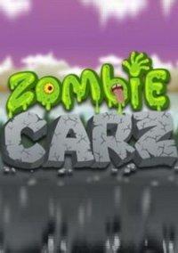 ZombieCarz – фото обложки игры