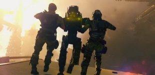 Call of Duty: Black Ops 3. Геймплейный релизный трейлер