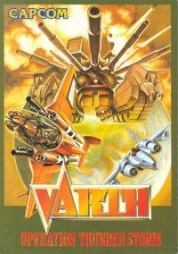 Varth: Operation Thunderstorm – фото обложки игры