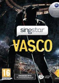 Обложка SingStar Vasco