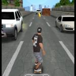 Скриншот PEPI Skate 3D – Изображение 4