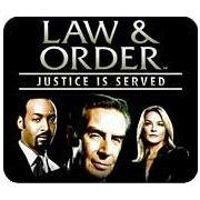 Обложка Закон и порядок 3: Игра на вылет