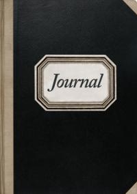 Обложка Journal