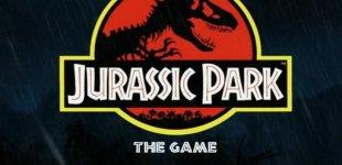 Jurassic Park: The Game. Видео #4