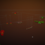 Скриншот Enemy Starfighter – Изображение 5