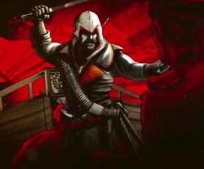 События новых Assassin's Creed развернутся в России, Индии и Китае