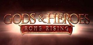 Gods & Heroes: Rome Rising. Видео #2