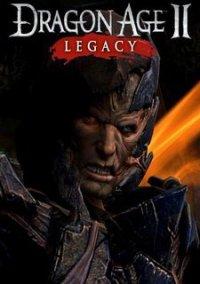 Обложка Dragon Age 2: Legacy